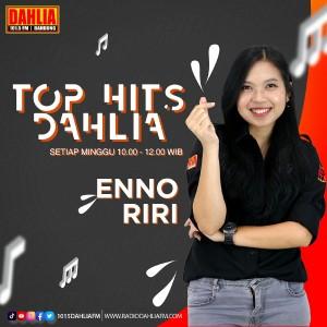 16. Top Hits Dahlia : Minggu 10.00 - 12.00 WIB