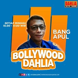 19. Bollywood Dahlia : Minggu 15.00 - 17.00 WIB